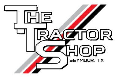 The Tractor Shop, Seymour, TX
