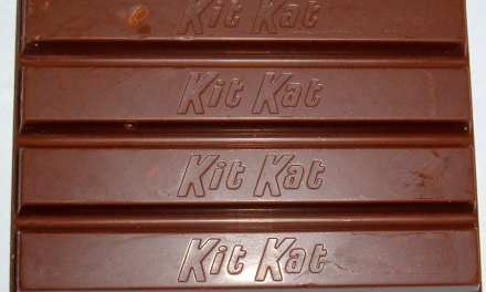 The Kit Kat decision is in! So is the shape of the bar capable of registration or what?