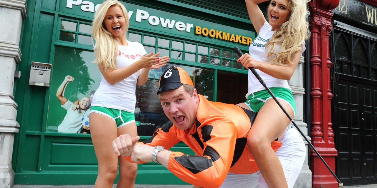 Paddy's Two Foot Tackle, A Big Ass Light, and P@rsche – Yesterday's OHIM Trade Mark Filings