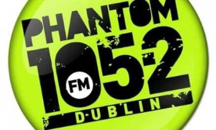 Back from the Dead, the Return of Phantom FM?