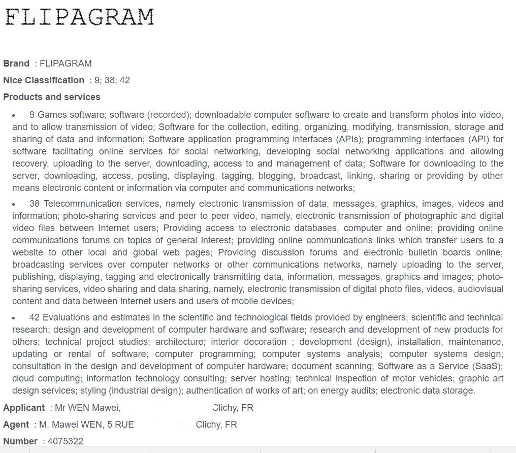 flipagram-france