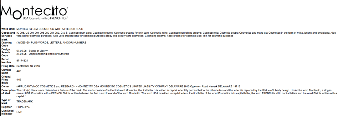 montecito-cosmetics-file-trademark-application-in-the-us-montecito-montecitocosmetics