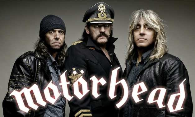 US Trademark Applications – Motorhead Music, Hell's Kitchen & a Moustache