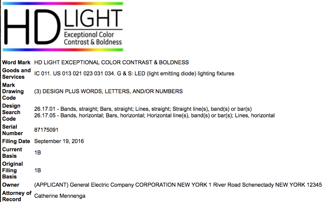 new-trademark-application-from-ge-for-hd-light-ge-hdlight