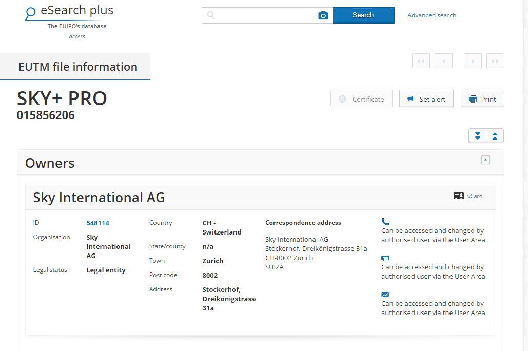 sky-pro-trademark-application-filed-in-the-eu-skyplus-sky-skypluspro