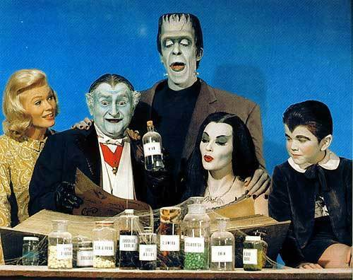 Kanye West, The Munsters & the DP Rabbit – US Trademark Applications