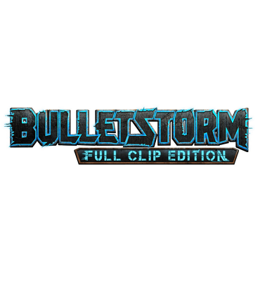 Bulletstorm Full Clip Edition – Trademark Filed By People Can Fly
