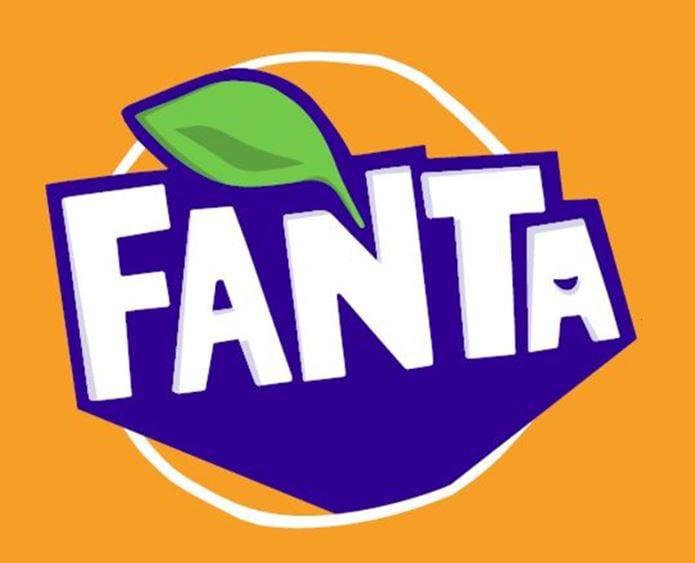New Fanta Logo – Fanta Logo gets angular as new logo breaks cover in trademark filing