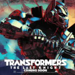 Transformers Trademarks Reveal Some Characters for The Last Knight