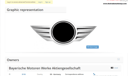 BMW have applied for the ourline to their @mini logo @BMW BMW MINI
