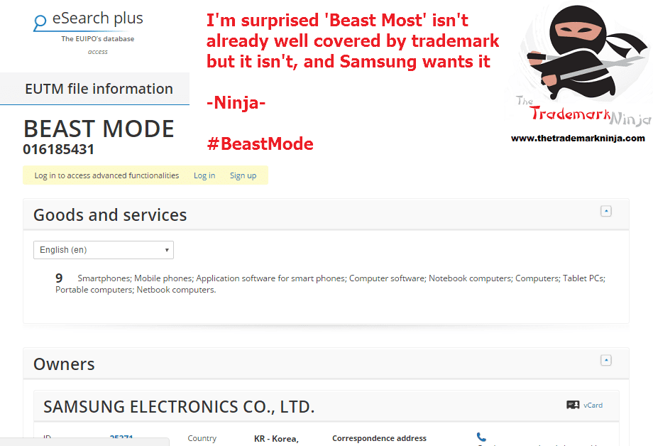 If youre thinking of developing a BeastMode app dont bother <a href=