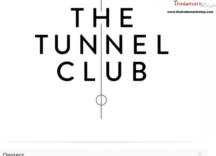 Manchester City have applied for an EU trademark for The Tunnel Club TheTunnelClub ManchesterCity