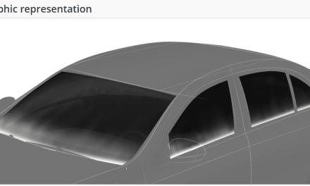 Mercedes Light Band – Mercedes applies for an EU Trademark for lighting system