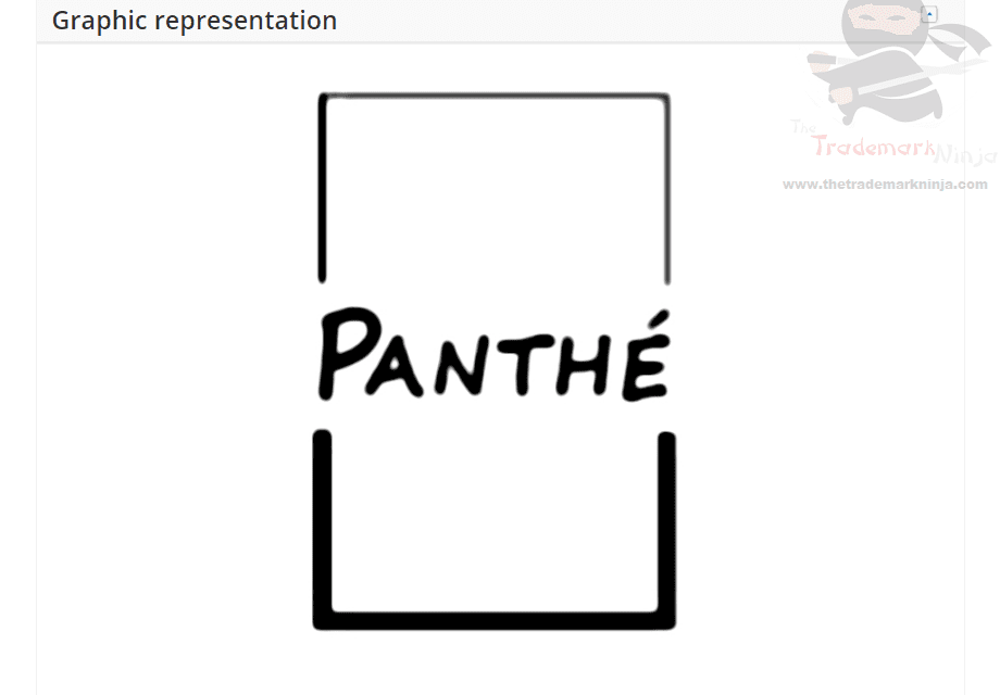Is this trademark application for Panthé too like Pathé I wonder @patheuk