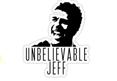 Unbelievable Jeff – Chris Kamara Trademark Application