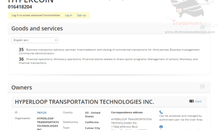 How will you be paying for your trip on the Hyperloop with HyperCoin of course Hyperloop Hypercoin