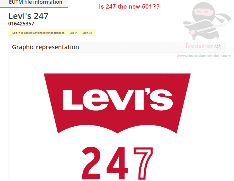 I havent had a pair of <a href=http://twitter.com/levis target=_blank rel=nofollow data-recalc-dims=1>@levis</a> jeans in forever