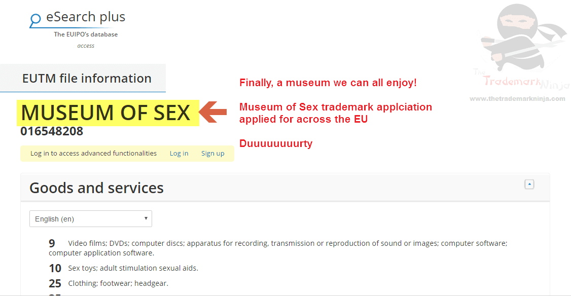 Finally a Museum we can all get behind MuseumOfSex