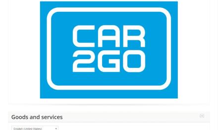 Car giant Daimler has applied for an EU Trademark for Car2Go #Daimler #Mercedes #Car2Go