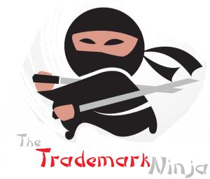 Trademark Ninja Logo