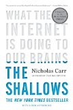 What the Internet Is Doing to Our Brains