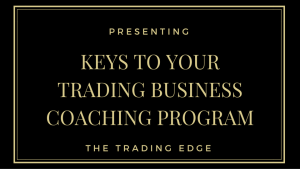[7] Days of Holidays Gifts for the Peak Performance Trader – Day 7 – The Gift of Education