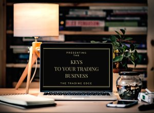 "Announcement:  The ""Keys To Your Trading Business"" Program"