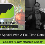 Check Out My Interview On The DesireToTRADE Podcast