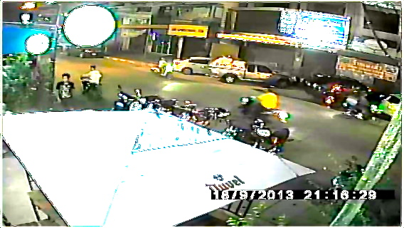 thailand robbery