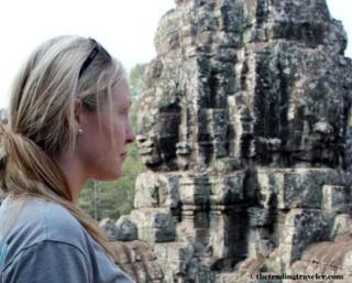 bayon temple angkor wat