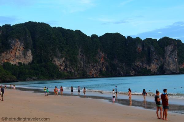 ao nang beach orchid resort