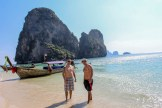 aonang krabi thailand travel guide and budget tips