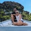 mangrove tour kilim geoforest park langkawi