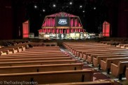 grand ole opry house tour