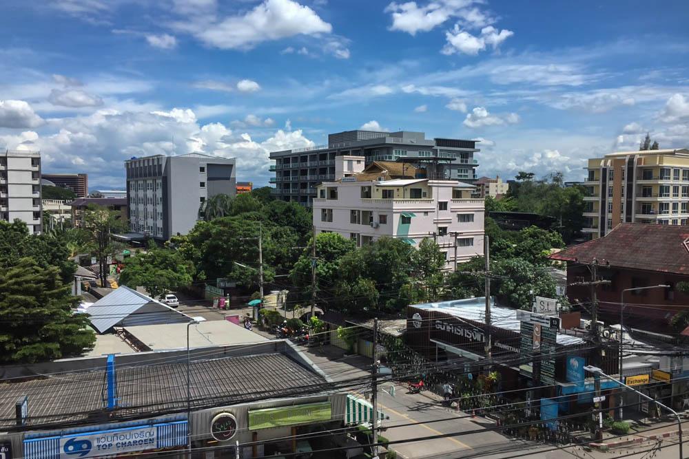 We Meet Again, Chiang Mai