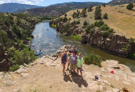 Drone Footage and Updates From Colorado