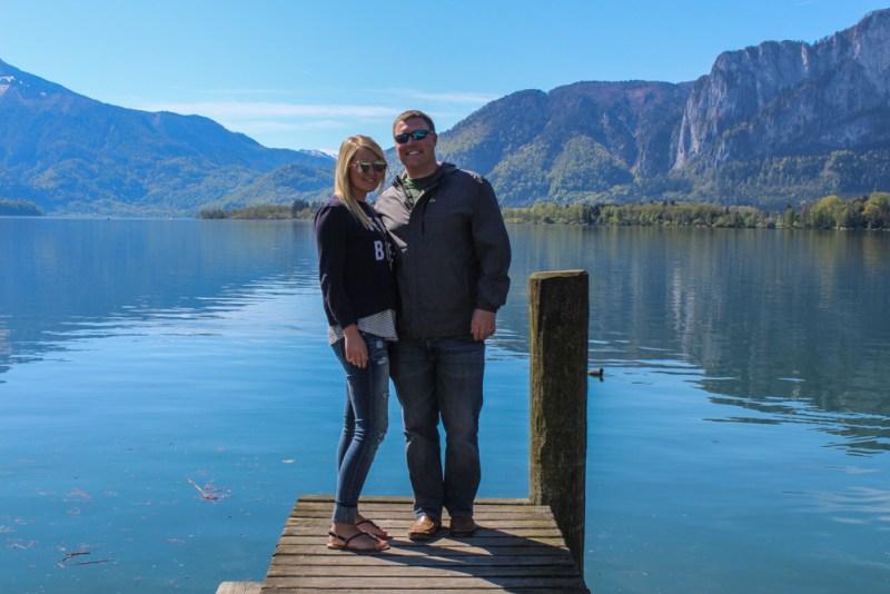 mondsee austria lakes