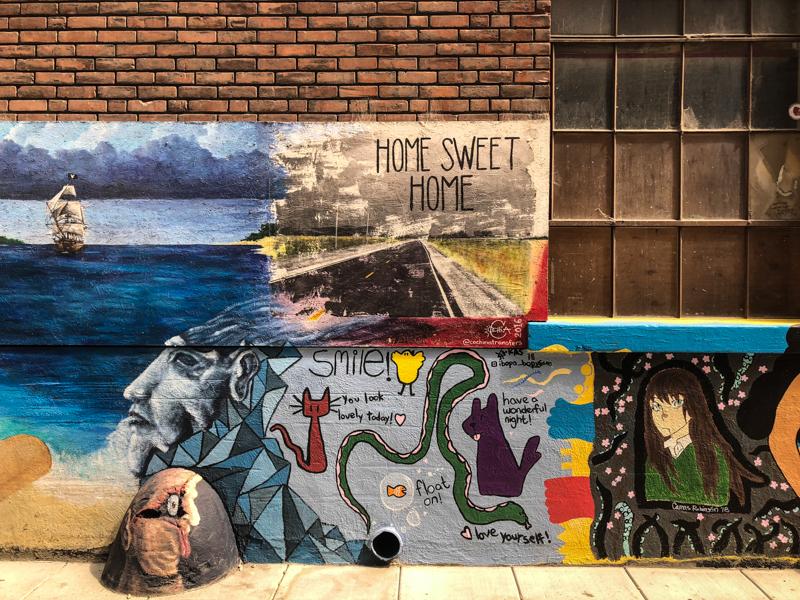 things to do boise idaho freak alley gallery