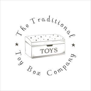 Personalised Toy Boxes and Stylish Storage Ideas