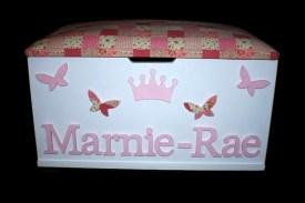 Marnie Rae
