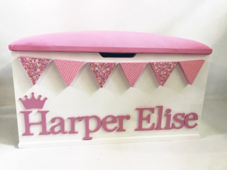 Harper Elise