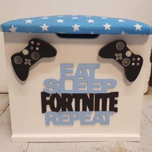 Fortnite Toy Box