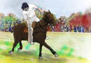 Study: 92% of Europeans think cricket involves horses