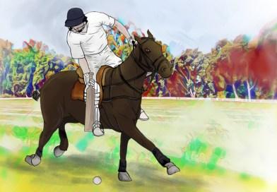 Study: 92% of Europeans think cricket involves horses