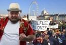 Extinction Rebellion in London