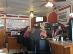 Better Half Diner in Sandusky, Ohio