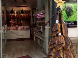 Jamon shop