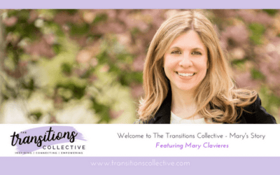 Episode 02: Welcome to The Transitions Collective – Mary's Story
