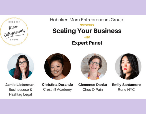 Scaling Your Business Panel – Part 6