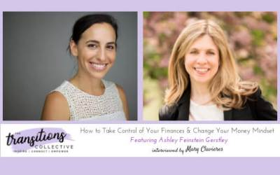Episode 09: How to Take Control of Your Finances and Change Your Money Mindset